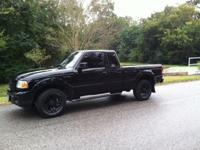 2008 Ford Ranger Sport extended cab.Runs, drives and