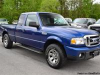 2008 Ford Ranger XLT 4X4! (RHINEBECK) Stock #A8856.