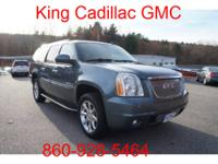 2008 GMC Yukon Denali XL WAGON 4 DOOR Our Location is: