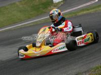 , GREAT BEGINER PACKAGE, ITALKART 125 cc Parilla engine