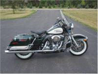 Make: Harley Davidson Model: Other Mileage: 8,920 Mi