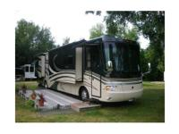 RV Type: Class A Year: 2008 Make: Holiday Rambler