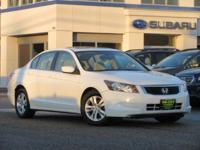 **** RELIABLE HONDA QUALITY **** This 2008 Honda ACCORD