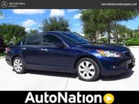 2008 Honda Accord Sdn Our Location is: Mercedes-Benz of