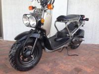 2008 Honda CBR 1000, with 10,453 miles. Inline Four