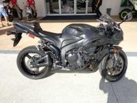 2008 Honda CBR600RR Sought after Graffiti edition! , if