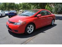 2008 Honda Civic Cpe 2dr Car EX Our Location is: