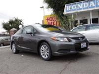 2008 Honda Civic Cpe Coupe 2dr Auto EX Our Location is: