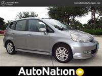 Trying to find a clean, well-cared for 2008 Honda Fit?