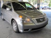 ** 2008 Honda Odyssey EX-L ** This is a Very Clean