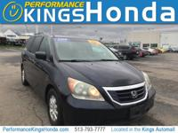 New Price! 2008 Honda Odyssey EX-L RECENT KINGS HONDA
