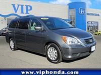 VIP Honda is honored to present a wonderful example of