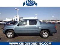 POPULAR RIDGELINE 4X4 JUST TRADED ON A NEW ESCAPE!