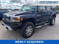 *DESIRABLE FEATURES:* HTD SEATS, MOONROOF, LEATHER,