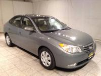 2008 HYUNDAI Elantra Sedan GLS Our Location is: Sloane