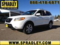 2008 Hyundai Santa Fe Sport Utility SE Our Location is: