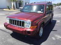 Bay Lincoln is excited to offer this 2008 Jeep