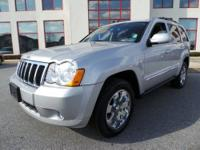 HEMI 5.7L V8 Multi Displacement and 4WD. Call and ask