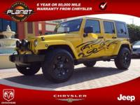 Planet Dodge Chrysler Jeep is proud to serve Miami with