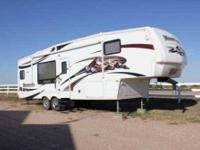 2008 Keystone Montana Considered to be fully self