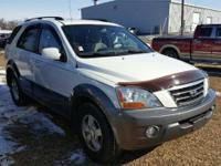 2008 Kia Sorento EX. Serving the Greencastle,