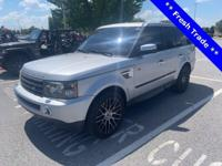 New Tires, Clean Carfax, Local Trade, Non-smoker, Low