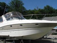 Boat Type: Power What Type: Cruiser Year: 2008 Make: