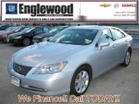 Englewood Chevrolet is honored to present a wonderful