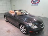 2008 LEXUS SC 430 ** Power Top ** Navigation ** Rear