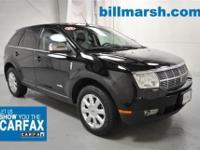 MKX, AWD | All Wheel Drive, SYNC, USB Port, Chrome