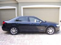 2008 LINCOLN MKZ LIKE NEW. 53K MILES, HAS ALMOST EVERY