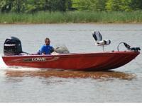 About this 2008 Lowe 190 Stinger Bass Boats2008 Lowe