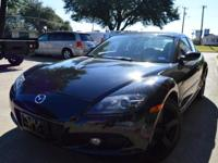 2008 Mazda RX-8 is the perfect compromise between a