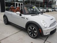 MINI Factory Executive Car, Special Purchase, Sidewalk