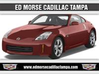 Ed Morse Cadillac is honored to present a wonderful