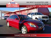 WEB DEAL!!! Runs mint! This 2008 Nissan Altima 25S is