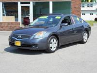 2008 Nissan Altima 2.5 S ***. Automatic. 88859 miles.