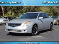 2008 Nissan Altima 2.5 SL Sedan FOR SALE in Gainesville