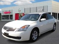 2008 NISSAN ALTIMA 4dr Car 2.5 SL. Our Location is:
