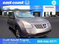 2008 Nissan Rogue S ** DO YOU HAVE A MECHANIC IN THE