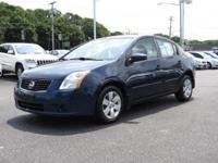 2008 NISSAN SENTRA 4dr Car 2.0. Our Location is: Nissan