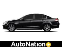 2008 Pontiac G8 Our Location is: AutoNation Ford East -