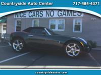 PONTIAC SOLSTICE GXP!!!!! ONLY 77000 MILES, POWER