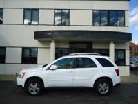 Options Included: Front Wheel DriveSPORTY FWD SUV READY