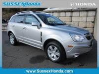 Sussex Honda has a wide selection of exceptional