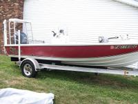2008 Sea Chaser 180FS Call Boat Owner Jim 412-389-zero