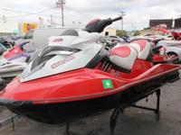 For Sale jet ski 2008 RXT Sea doo Bombardier 215 hp,