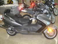 Make: Suzuki Mileage: 6,349 Mi Year: 2008 Condition: