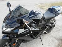 2008 SUZUKI GSX-R600K8 !!! LOOKING FOR A GREAT