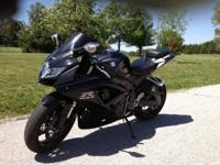 I am no longer wanting to ride and am looking to sell